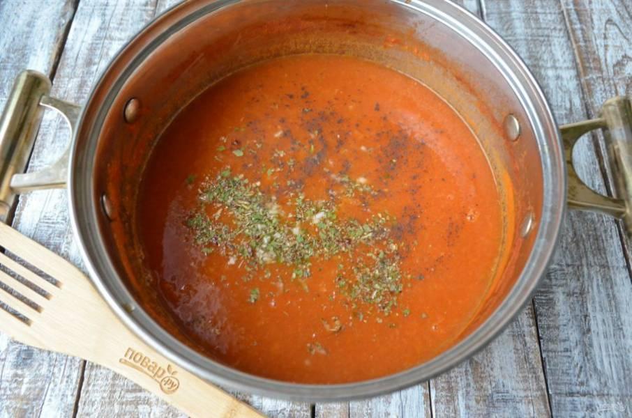 Кетчуп со сливами - пошаговый рецепт с фото на
