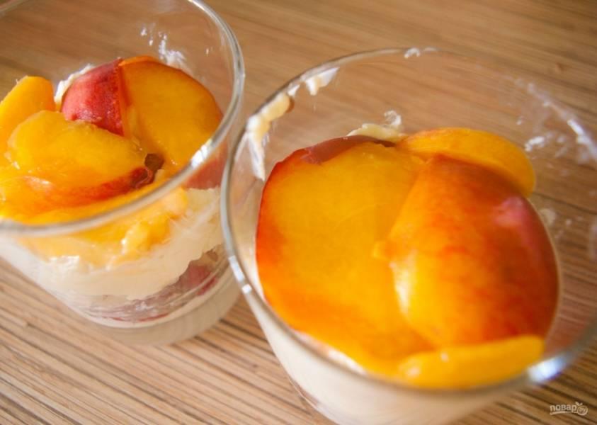Диетический десерт для похудения - пошаговый рецепт