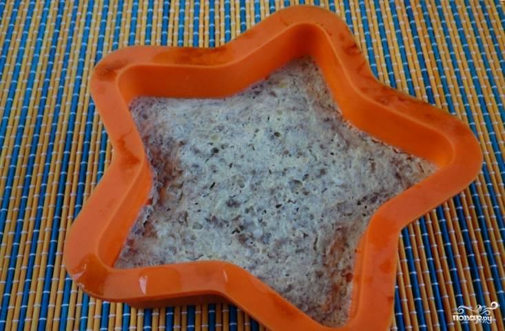 Запеканка из печенки - пошаговый рецепт