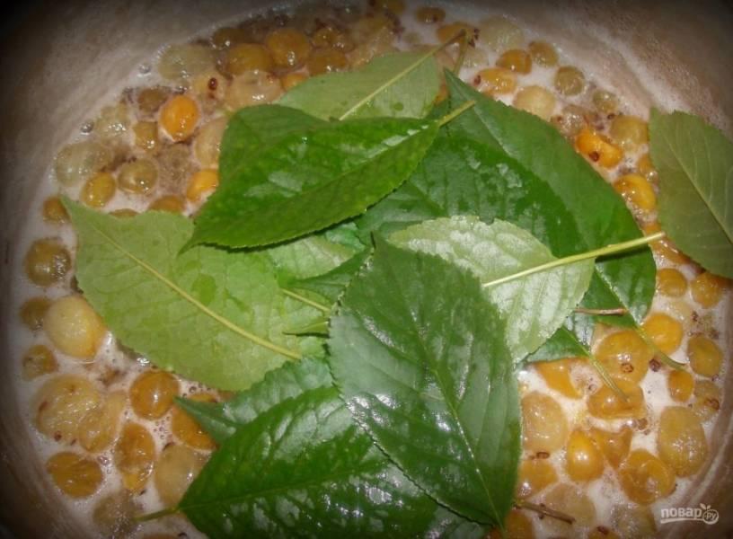 Царское варенье - пошаговый рецепт
