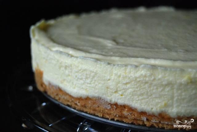 Торт из маскарпоне - пошаговый рецепт с фото на