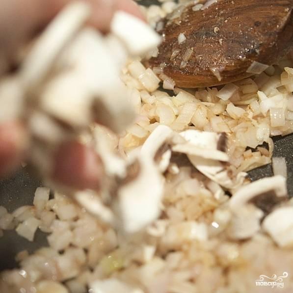 Телятина с шампиньонами - пошаговый рецепт с фото на