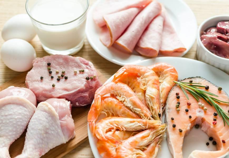 Как похудеть, не голодая: диета Дюкана