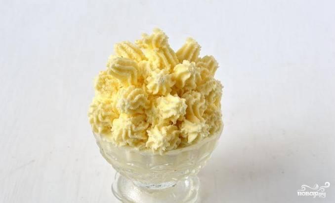 Сметанный заварной крем - пошаговый рецепт с фото на