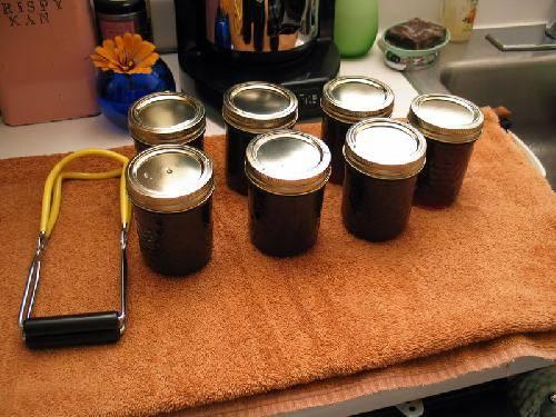 Виноградное желе - пошаговый рецепт с фото на