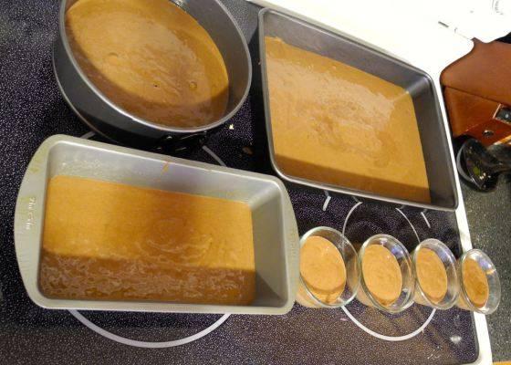 Торт - Локомотив - пошаговый рецепт