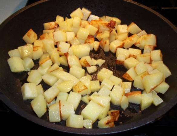 Рагу с мясом - пошаговый рецепт с фото на