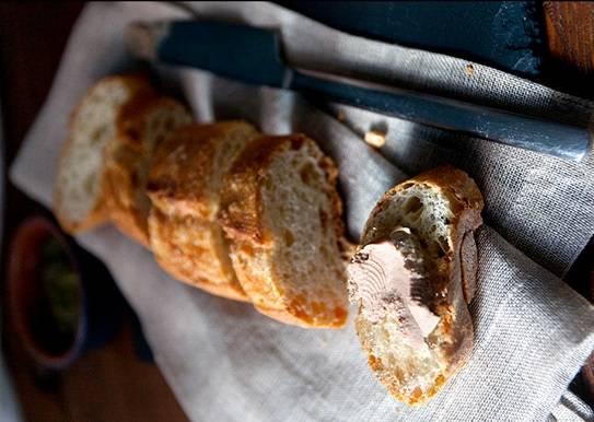 Мусс из печени куриной - пошаговый рецепт с фото на
