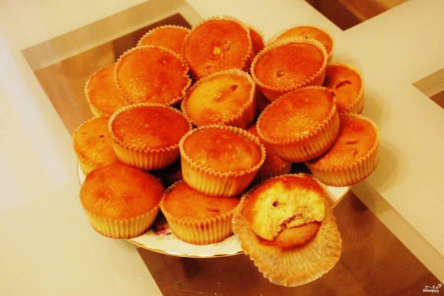 английская выпечка рецепты с фото