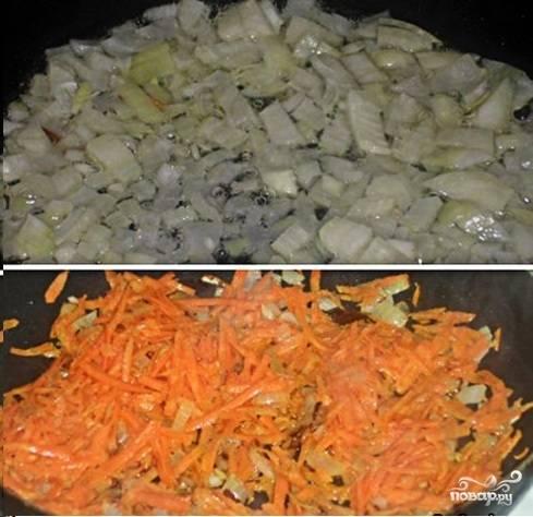 Рассольник с рисом - пошаговый рецепт