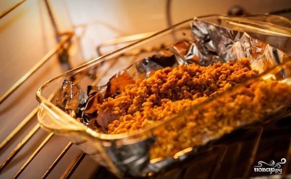 Морской язык в духовке - пошаговый рецепт с фото на