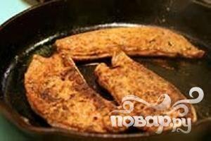 Говяжья печенка с луком - пошаговый рецепт