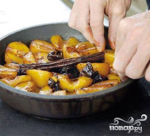 Французский грушевый пирог - пошаговый рецепт с фото на