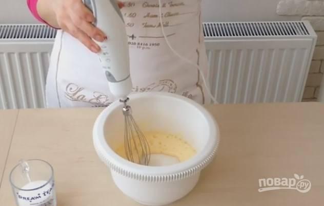 Очень быстрый и вкусный торт - пошаговый рецепт