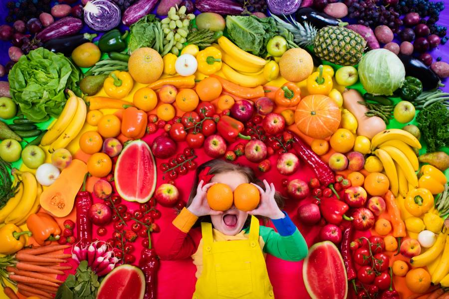 Запасаемся витаминами на зиму: заморозка овощей, зелени, фруктов и ягод