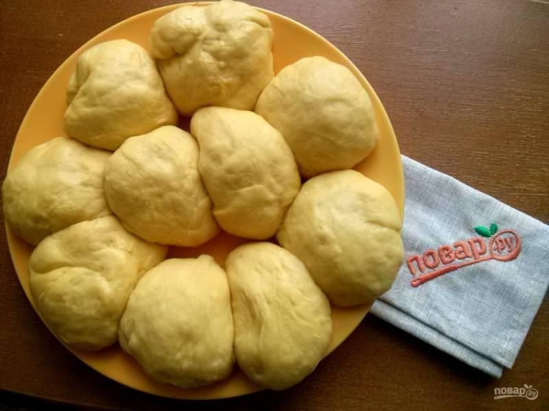 Арабская лепешка - пошаговый рецепт