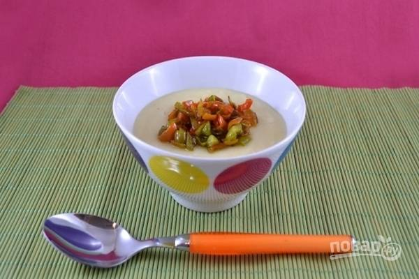 вкусный суп из соленых огурцов рецепты с фото