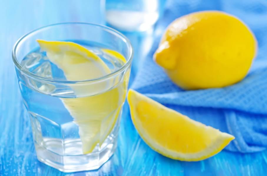 20 необычных способов использования лимона