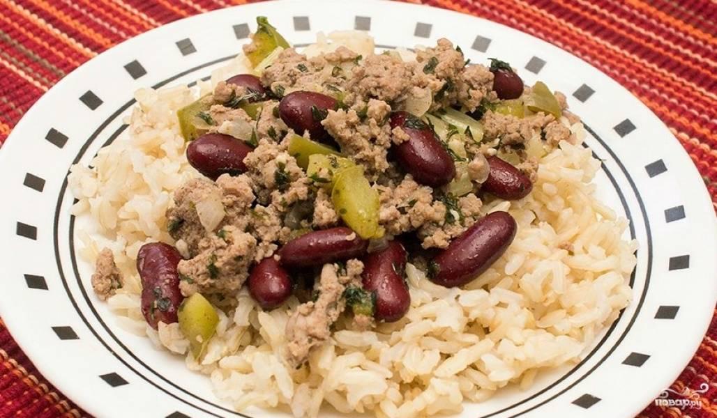 Фарш индейки рецепты с