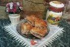 Пироги с рыбой - рецепты (131 рецепт рыбного пирога)
