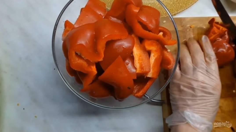Универсальный соус к мясу - пошаговый рецепт с фото на