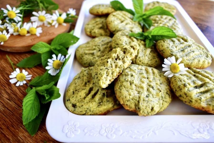 8 рецептов вкуснейшего печенья, которое вы приготовите за 20 минут