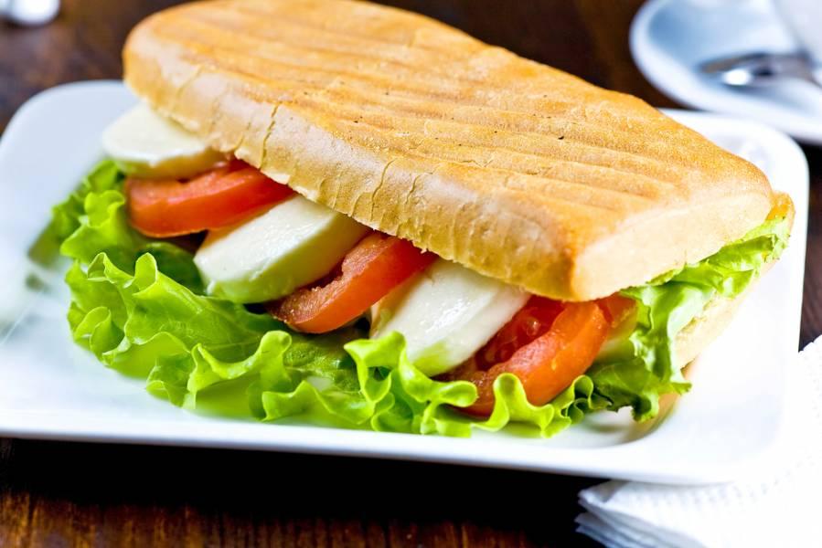 8 горячих сэндвичей, которые можно приготовить на скорую руку
