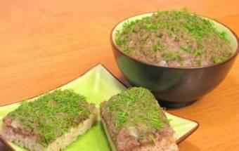 Игра из сушеных грибов - пошаговый рецепт с фото на