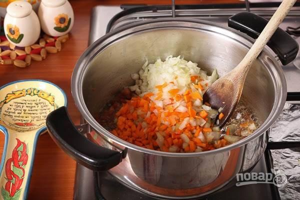 Настоящий соус - Болоньезе - пошаговый рецепт