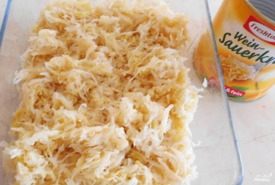 Свиная ножка по-баварски - пошаговый рецепт