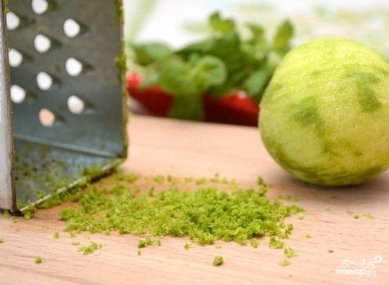 Диетическое желе - пошаговый рецепт