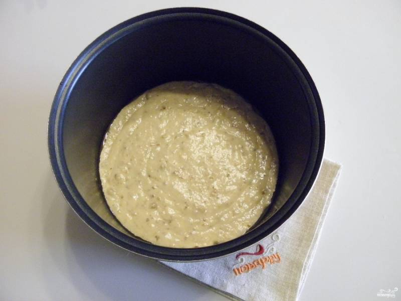 Постная коврижка медовая - пошаговый рецепт с фото на