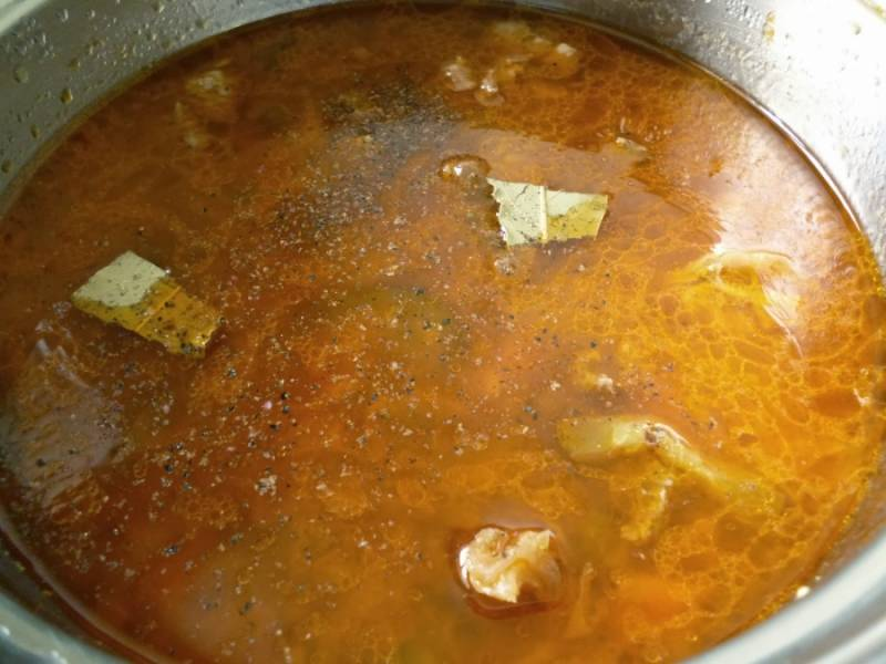 Азу из говядины - пошаговый рецепт с фото на