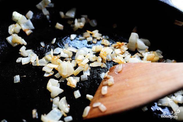 Энчиладас с чили - пошаговый рецепт