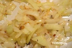 Груздянка из соленых груздей - пошаговый рецепт