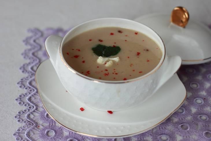 Белый борщ - пошаговый рецепт с фото на