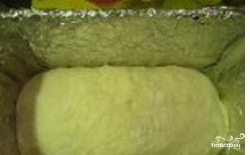 Американский бутербродный хлеб - пошаговый рецепт