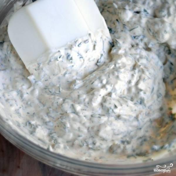 Сливочный соус - пошаговый рецепт с фото на