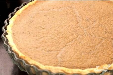 Печеночный торт в духовке - пошаговый рецепт
