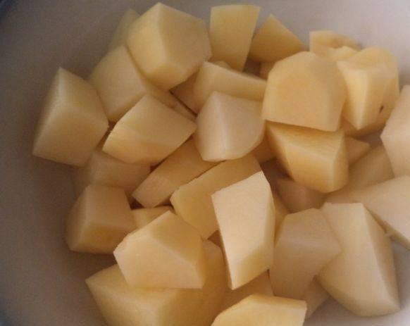 Cуп с вермишелью и курицей - пошаговый рецепт