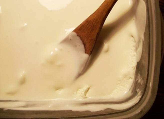 Домашнее мороженое из молока - пошаговый рецепт