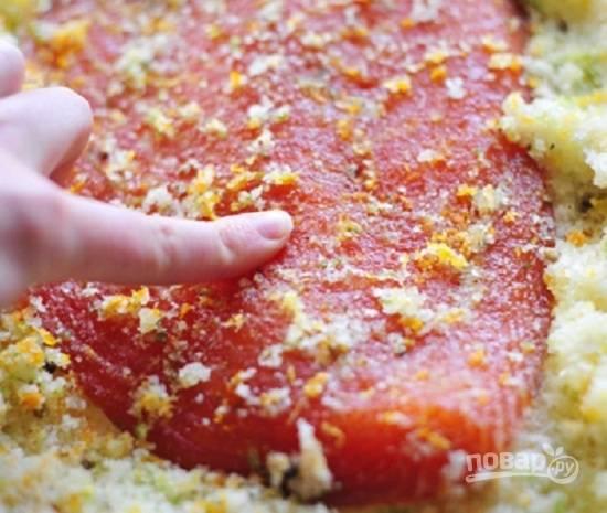 Засолка семги дома - пошаговый рецепт с фото на