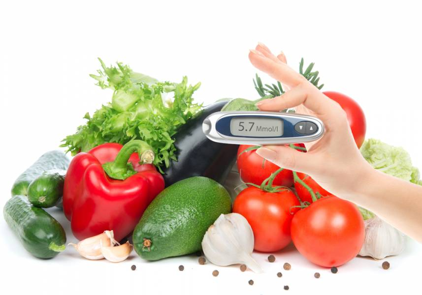 12 продуктов, снижающих уровень сахара