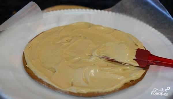 Торт - Медовик - домашний - пошаговый рецепт