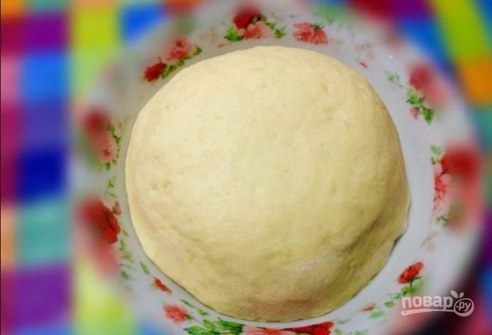 Ирландский хлеб - Фадж - пошаговый рецепт