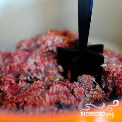 Суп с кале, картофелем и итальянской колбасой - пошаговый рецепт с фото на