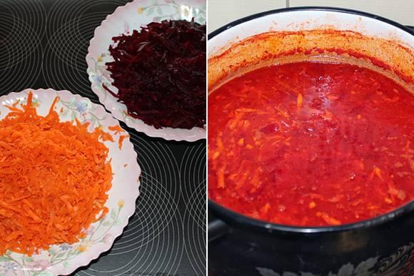 Лечо на зиму из перца - пошаговый рецепт с фото на