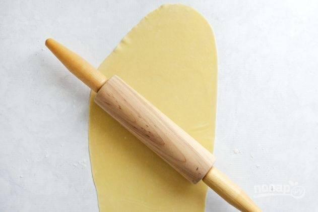 Домашние спагетти - пошаговый рецепт с фото на