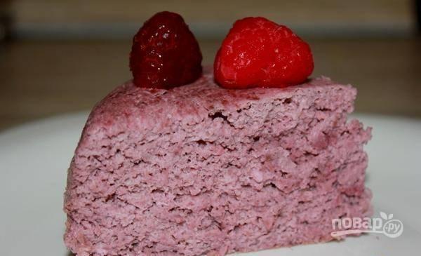 Пирог в пароварке - пошаговый рецепт с фото на