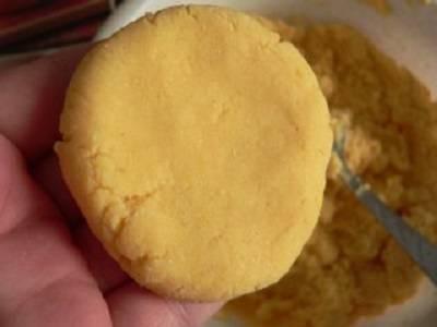 Кукурузные лепешки - пошаговый рецепт с фото на